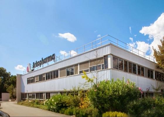 LDP Arkopharma-Carros