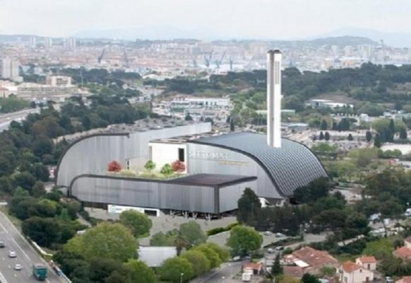 Modernisation UVE-Toulon