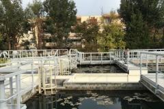 Faisa PV Véolia eau-Mandelieu