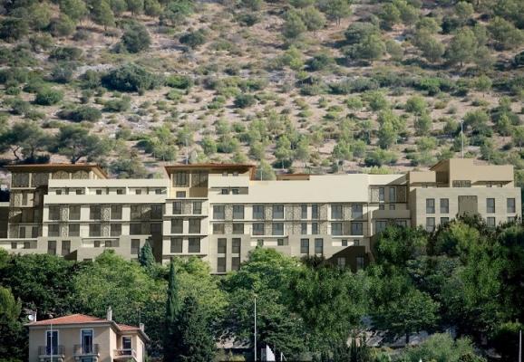 Résidence Les Cistes - 91 logements