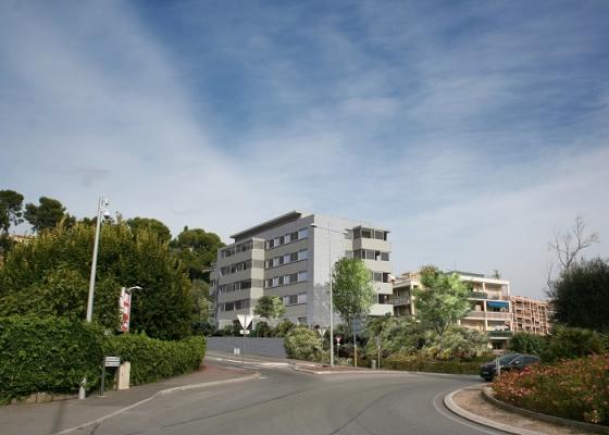 Résidence Le Cheiron - 21 logements