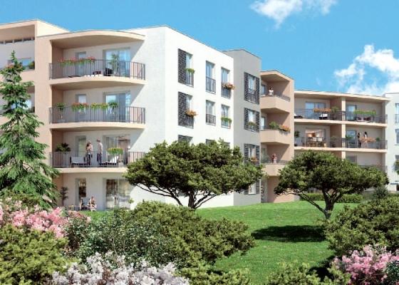 Résidence Terra Caïs - 235 logements
