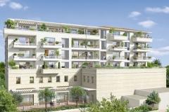 Résidence Carré des Arts - 45 logements