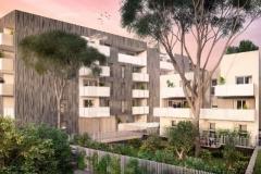 Résidence Akoya - 45 logements