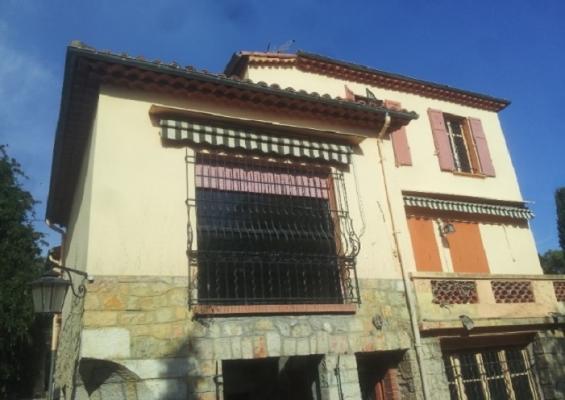 Villa La Favorite - Cannes