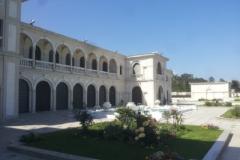Palais de l'Aurore - Golfe Juan