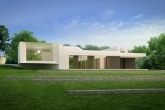 Villa de luxe - Cap d'Antibes