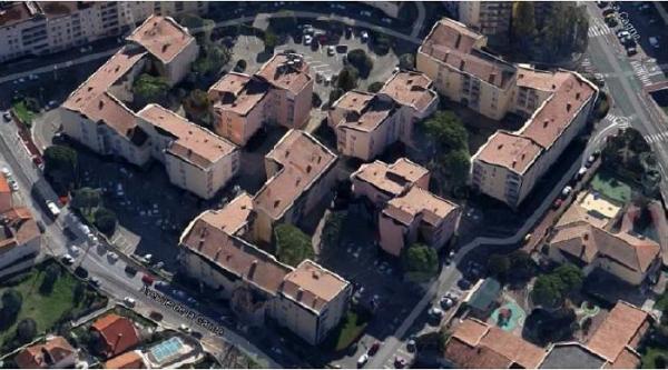 Résidence Les Canebiers - 188 logements