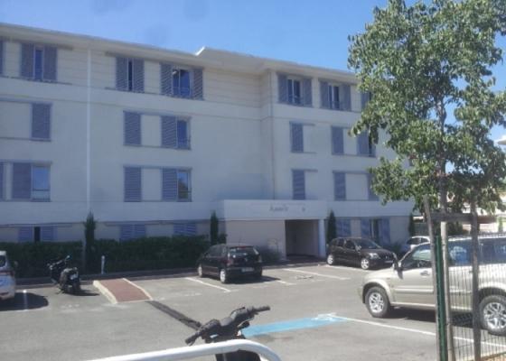 Residence Azuré'o - 43 logements