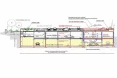 Aménagement garage auto-Beausoleil