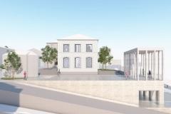 Réhab mairie-Biot