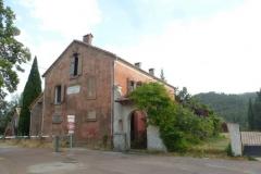 Réhab maison Malpey-Fréjus