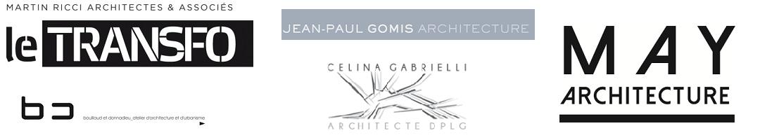 Partenaires architectes